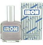 IRON By Coty For Men AFTER SHAVE LOTION 1 OZ