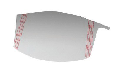 3M Peel-Off Visor Cover (For Use With 3m Versaflo M-925 Premium Visor) (10 Pack) by 3M