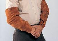 Tillman 5218E Heavyweight 18'' Sleeves Cowhide Side Split Leather by Tillman