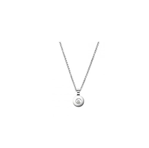 ds Necklace Round (Chopard Diamond Necklace)