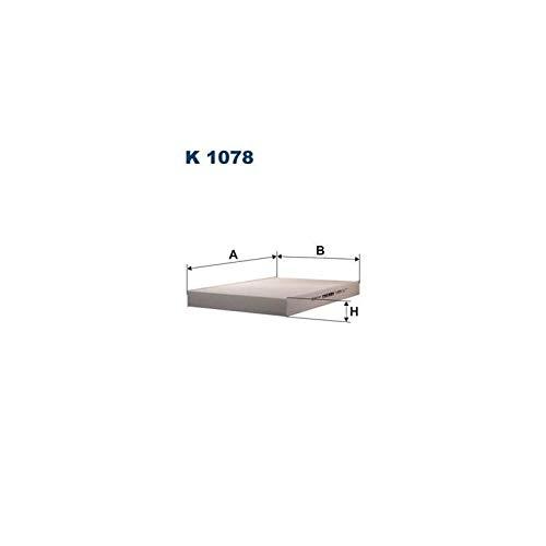 FILTRON K1078 Heating