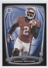 Sammy Watkins (Football Card) 2014 Bowman - Rookies - Black #70