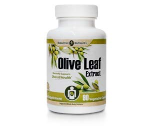 Olive Leaf Extract 90 Count ()