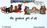 img - for The Greatest Gift of All by Kimberly Rinehart (1997-11-03) book / textbook / text book