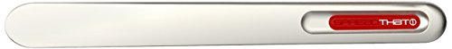 Shell Butter Serving Knife - SpreadTHAT! Butter Knife, Red