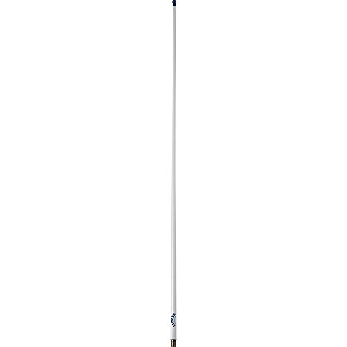 Osculati Glomex 1.20m Fibra de vidrio VHF antena