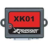 DIRECTED INSTALLATION ESSENTIALS XK01 Multivehicle Door Lock & Alarm Interface Consumer electronic