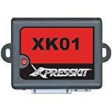 DIRECTED INSTALLATION ESSENTIALS XK01 Multivehicle Door Lock & Alarm Interface Consumer electronic