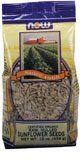 Now Foods Sunflower Seeds, Organic - 16 oz. ( Multi-Pack)