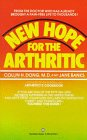 New Hope for the Arthritic, Collin H. Dong and Jane Banks, 0345327284