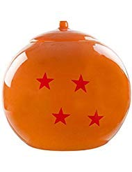 Dragonball Z - Logo Lidded Cookie - Cookie Z Dragon Ball