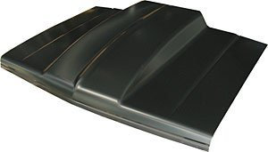 """Auto Metal Direct 300-4182-4 4"""" Cowl Induction Hood for sale  Delivered anywhere in USA"""