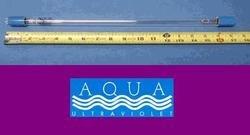 Ultraviolet Aqua Sterilizer - Aqua Ultraviolet Replacement Lamp For Classic Unit, 57W