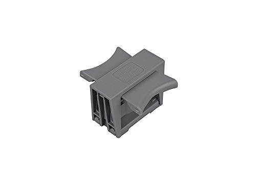 TrunkNets Center Console Cup Holder Insert Divider Gray Grey Toyota Corolla 2009 2010 2011 2012 2013