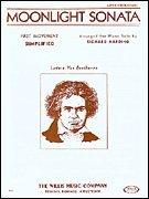 Download Moonlight Sonata (1st Movement) pdf