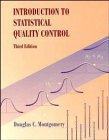 Introduction to Statistical Quality Control, 3rd Edition