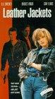 Leather Jackets [VHS] (Leather Jacket Movie)