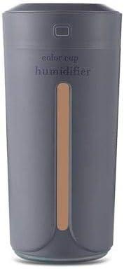 Amazon.es: HaiMa Ykt-Ab116 Led Colorido USB Purificador De Aire ...
