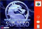 Mortal Kombat Mythologies: Sub-Zero (Mortal Kombat Cartoons)