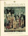 Dash of Elegance, Charles Reavis, 0026012103
