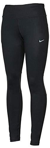 Nike Dri Fit Low Rise Workout Pant - Nike Women's Power Dri-Fit Epic Run Tights Black 872261 011 (m)
