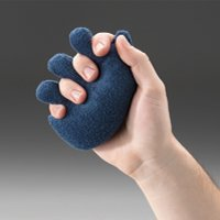 (DSS Posey Finger Contracture Cushions Small by Posey)