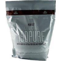 Meilleur Isopure Protein Nature poudre Low Carb de chocolat hollandais - £ 1