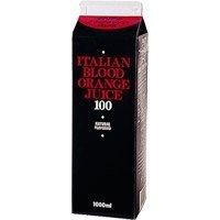 Mita Blood Orange (100% fruit juice) 1L 1 this by Mita