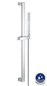 Hand Shower Parking Bracket - Grohe 27891000 Euphoria Cube Shower Set,