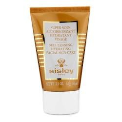 Tanning Care - Sisley Self Tanning Hydrating Facial Skincare, 2.1 Ounce