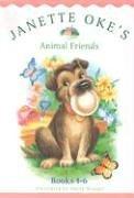 Download Janette Okes Animal Friends Pack, vols. 1-6 (Janette Okes Animal Friends) pdf