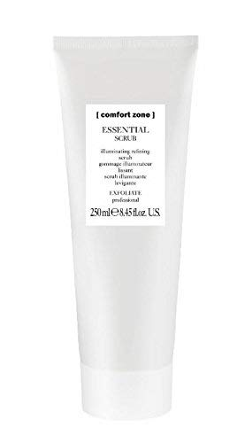 Comfort Zone Essential Scrub, 8.45 Fluid Ounce
