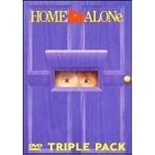 Amazon Com Home Alone Dvd Triple Pack Macaulay Culkin Joe Pesci