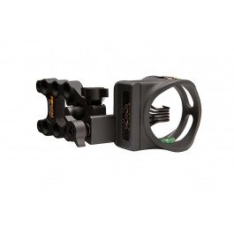 "APEX GEAR Acu-Strike Pro 5-Pin Sight .019"" Black"
