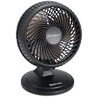 Holmes Lil Blizzard 7-Inch Oscillating Personal Fan, HAOF87BLZ-UC