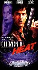 Midnight Heat [VHS]