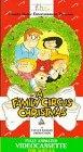 A Family Circus Christmas [VHS]