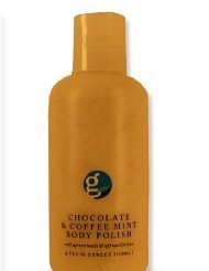 GreatSkin Chocolate & Coffee Mint