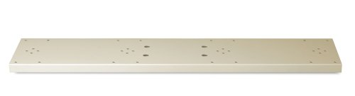 Architectural Mailboxes Quad Spreader Plate Sand