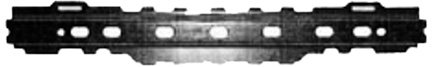 OE Replacement Chevrolet/Oldsmobile/Pontiac Radiator Support (Partslink Number GM1225208)
