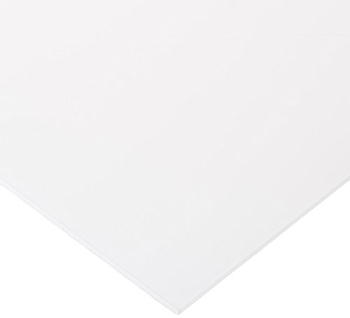 Makrolon GP General-Purpose Clear Transparent Polycarbonate Sheet, 3/32