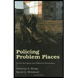 Policing Problem Places by Braga, Anthony A., Weisburd, David L.. (Oxford University Press, USA,2010) [Hardcover]