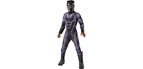 Rubies Costume Light-Up Black Panther, Black Panther Movie
