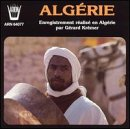 Algeria-Traditional Music