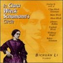 In Clara Wieck Schumann's Circle
