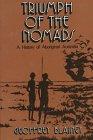 Triumph of the Nomads, Geoffrey Blainey, 0879510846