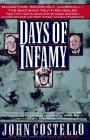 Days of Infamy, John Costello, 0671769863