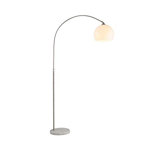 MH-LAMP Lampara pie Dormitorio, Lampara pie Salon Bajo Consumo ...