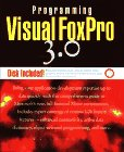 img - for Programming Visual Foxpro 3.0/Book and Disk book / textbook / text book