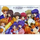 """Kanon公式原画・設定資料集―The\ultimate art collection of """"Kanon"""" (Magical cute)"""